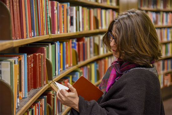 featured image Reasons to Join A Local Library Gain knowledge - Reasons to Join A Local Library